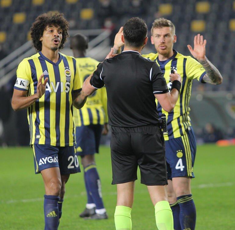 TFF'nin yargıya taşıdığı inceleme için Fenerbahçeden bir açıklama daha geldi
