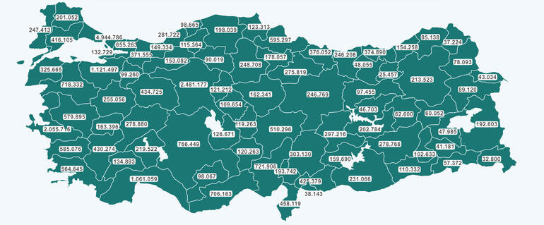 Son dakika... Türkiyede uygulanan koronavirüs aşı sayısı 30 milyonu aştı Bakan Kocadan mesaj